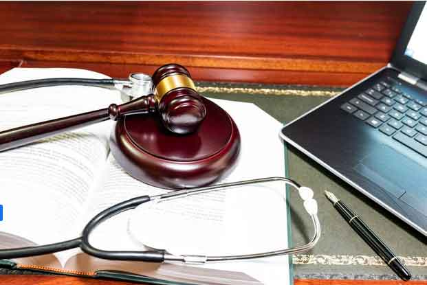 How to write a medico legal report?